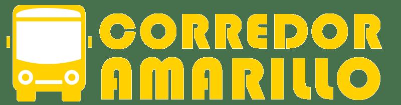 CORREDOR AMARILLO